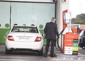 Gasolina y tabaco reducen el IPC de enero a un mínimo histórico