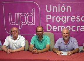 Ricardo Argudo, elegido nuevo coordinador de UPyD Albacete