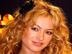 Paulina Rubio trató de defender a Alicia Machado