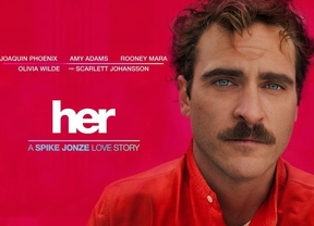 'Her': Jonze se libera de la alargada sombra de Kaufman con su mejor película hasta la fecha