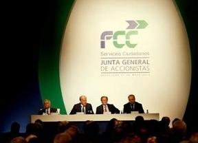 Buenos resultados de FCC, que recorta un 78% sus pérdidas en el primer trimestre, hasta 31 millones