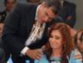 Lea el discurso completo de Cristina Fernández