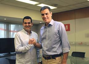 Juventudes Socialistas pide a Sánchez una ejecutiva más 'corta' y con 'caras jóvenes'