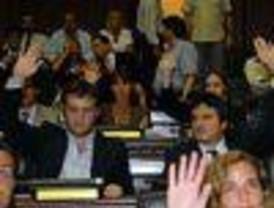 La Legislatura aprobó la intervención a ObSBA