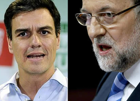 Nueva etapa en el Congreso: Sánchez debuta en sus 'cara a cara' con Rajoy como líder del PSOE