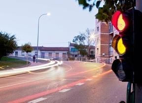 Las bajas laborales debido a accidentes de tráfico tienen un coste laboral que asciende a 150 millones de euros al año