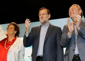 Ciudadanos tendrá la llave en Comunitat y Ayuntamiento de Valencia para que sigan en manos del PP