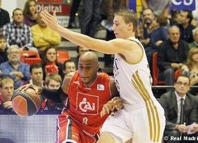 El curso baloncestístico comienza en Zaragoza: Madrid, Barça, CAI y Valencia a por la Supercopa