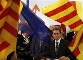 Independencia aplazada: CiU admite que con los resultados no hay margen para aventuras soberanistas