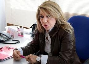 Celia Cámara dice no tener decidido si será candidata a la Junta por UPyD