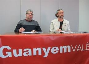 La confluencia de Podemos y Guanyem València, 'en manos' de los ciudadanos