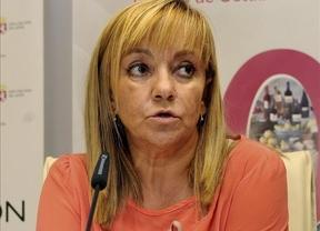 Suspendidos los actos electorales tras la muerte a tiros de la presidenta de la Diputación de León