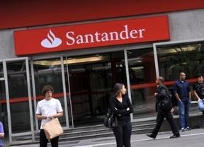 El Santander vende sus filiales en Colombia al grupo chileno CorpBanca