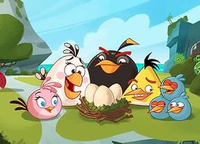 La NSA utiliza también el juego 'Angry Birds' para espiar a ciudadanos