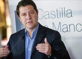 García-Page cree que las primarias no pueden retrasarse mucho