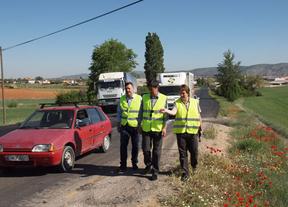 Juan Ávila (PSOE) pedirá ayuda a Page para conectar Cuenca con la estación del AVE