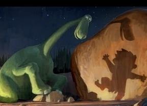 El futuro de Pixar pasa por un dinosaurio aventurero y el regreso de Toy Story y Nemo