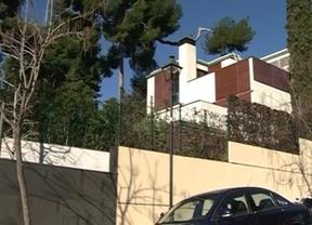 Los duques de Palma llegan a un principio de acuerdo para vender el palacete de Pedralbes