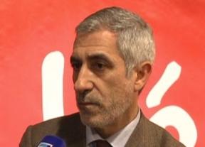 IU intentó en vano que Llamazares fuera su nuevo candidato en Asturias