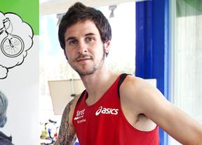 El dopaje que no cesa: el atleta Ángel Mullera, fijo para Londres, sospechoso en un caso de consumo de EPO