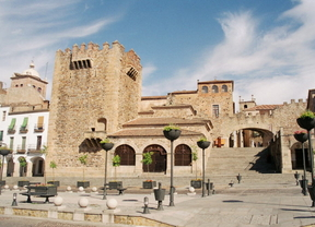Cáceres será la nueva capital española de la Gastronomía 2015