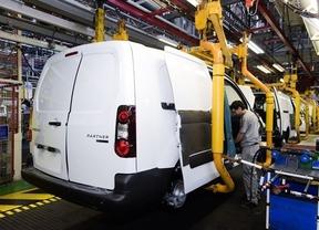 Peugeot incorpora nuevos motores a su gama Nuevo Partner