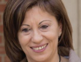 Arranca campaña presidencial de Balbina Herrera