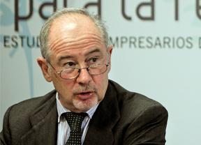 La 'CIA financiera española' centra la investigación fiscal sobre Rato en el 'entramado societario familiar'