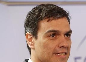 Sánchez pide al Gobierno una comisión de investigación sobre Rato