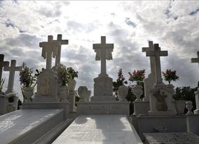 Día de Todos los Santos: el 60% de los españoles se olvida de sus difuntos a los 10 años de su muerte