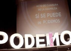 El 'nacimiento' de Podemos asalta el cielo de las redes sociales