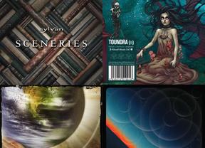 Los 20 mejores discos de rock y metal de 2012