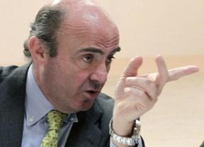De Guindos augura que la deuda española superará el 78% del PIB en 2012
