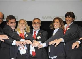 Madrid optará a organizar los Juegos de 2020 con la mejor nota entre sus rivales