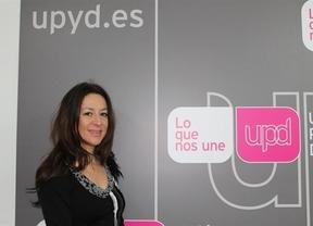Alicia Andújar sustituye a Cantó como candidata a la Generalitat valenciana