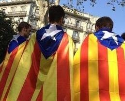 La mayoría de los catalanes, un 46% frente a 38%, cree que no habrá consulta en noviembre