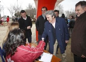 El Gobierno de Castilla-La Mancha espera