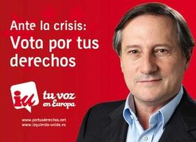 Espectacular declaración del eurodiputado Willy Meyer sobre cómo fue torturado por el policía franquista Billy el Niño