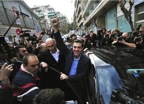 Syriza anuncia un