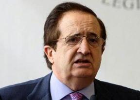 Juan José Lucas aboga por un pacto de Estado para reformar el sistema institucional