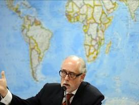 Nuevas tensiones: Bachelet censura a ministro peruano