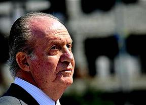 No solo Rajoy estará con Mas; también el Rey