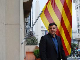 El líder de ERC critica que en Andalucía no paga impuestos 'ni Dios'