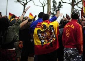 El Supremo podría ilegalizar a la ultraderechista Alianza Nacional