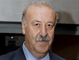 Del Bosque ganará el Balón de Oro 2010 al mejor entrenador
