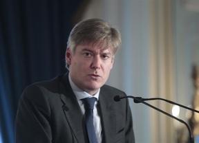 López-Istúriz justifica en Toledo que el PP aún no tenga candidato a las Europeas