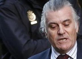 Bárcenas tiene casi ya los 200.000 euros necesarios para salir de prisión