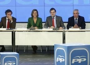 Rajoy promete sólo