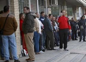 El paro baja en junio en 7.430 personas en Castilla-La Mancha