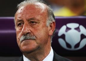Del Bosque insiste en su adiós a La Roja... después del Mundial de Brasil 2014
